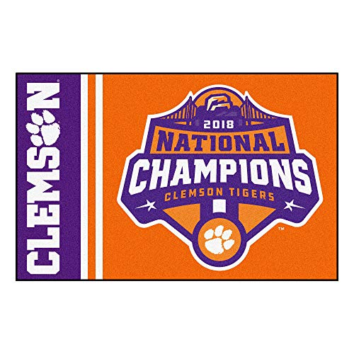 Clemson University 2018 College Football National Champions Starter ()