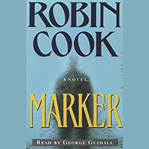 Marker Audiobook