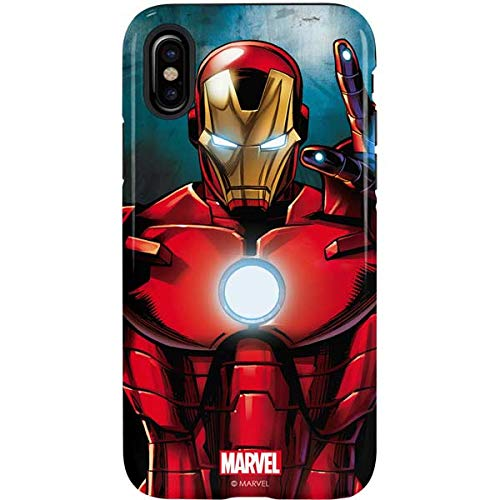 iron man phone case iphone xs max