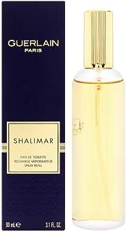 Shalimar By Guerlain For Women. Eau De Toilette Spray 3.1 Oz / 93 Ml Refill
