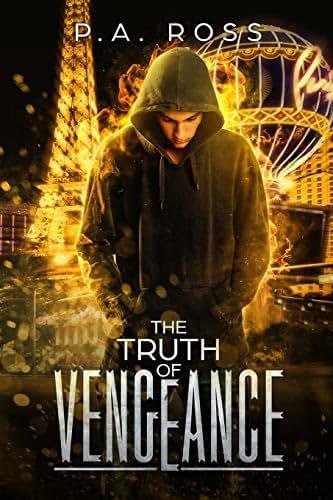 The Truth of Vengeance (Vampire Formula) (Volume 2)