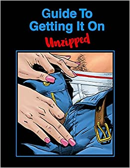 a review of the guide to getting it on by paul joannides Buy guide to getting it on: unzipped (9th edition) by paul joannides, psyd from  whsmith today, saving 30%  write a review only 2 in stock quantity.