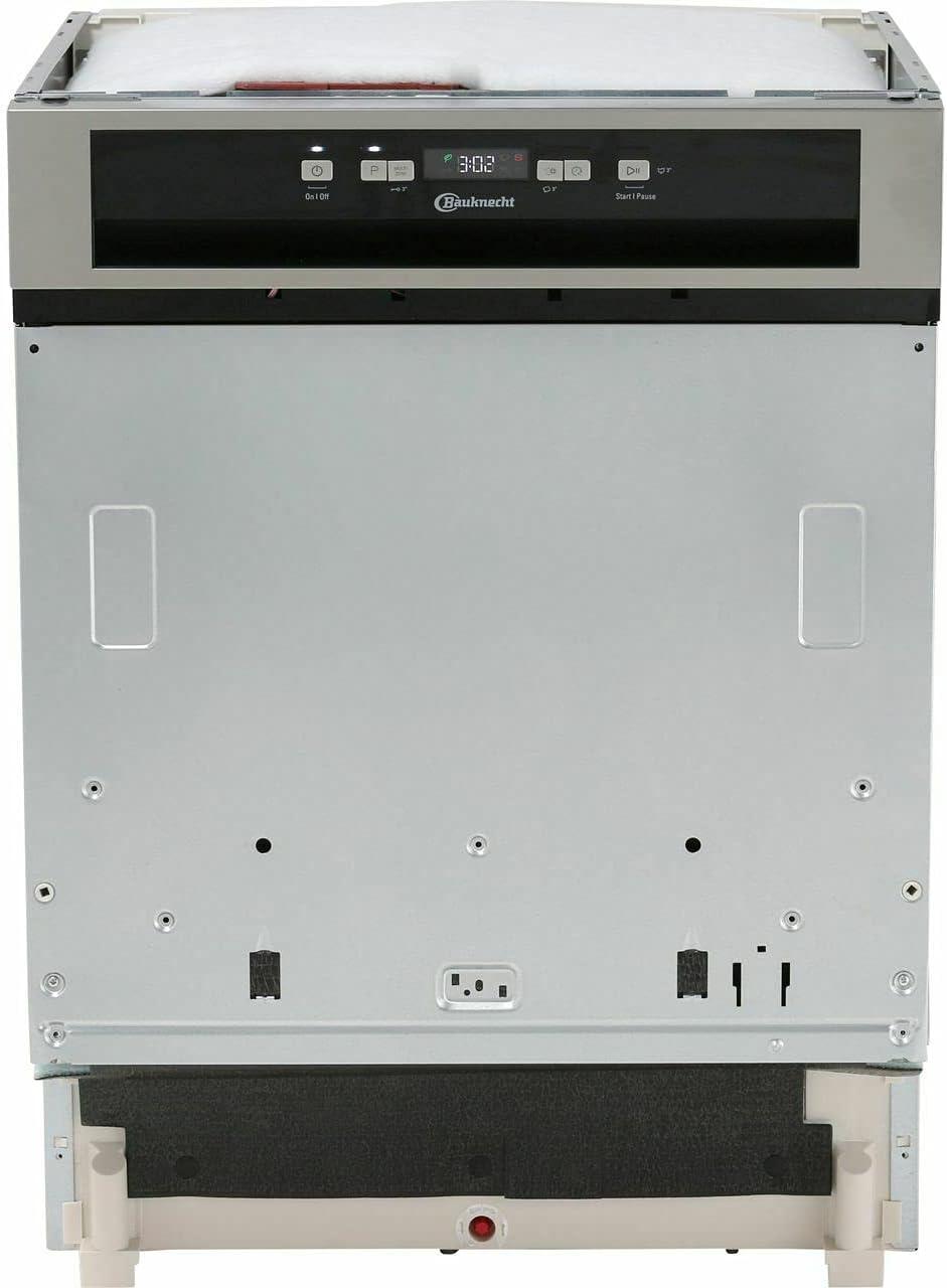 stpatinetes.es Schwarz 60 cm Bauknecht IBBC 3C33 X ...