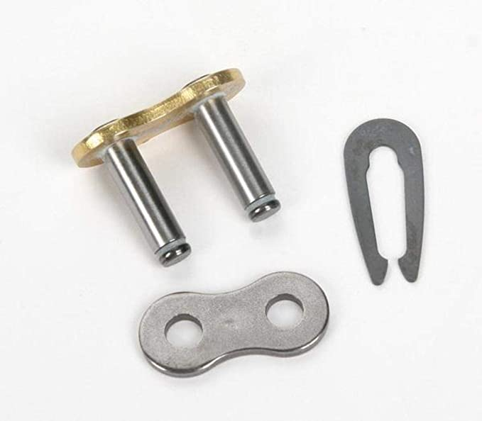 RK Chains 525 Standard Natural Clip Chain Master Connecting Link