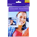 Snap 07FP886 Clear Magnetic Frame, 5-Inch by 7-Inch