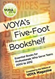 VOYA's Five-Foot Bookshelf, , 1617510106