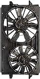 Amazon Com Apdty 112746 Fan Shroud W Plastic Coolant