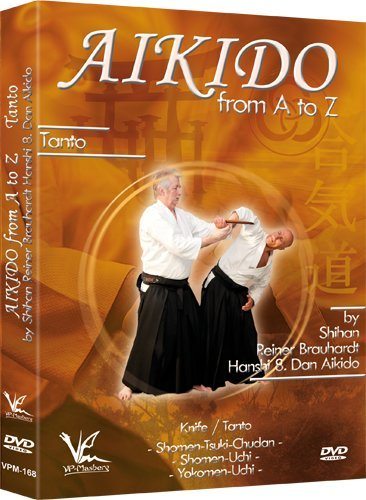 Aikido from A to Z - Tanto / Knife