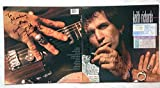 Keith Richards Autographed Signed Talk Is Cheap