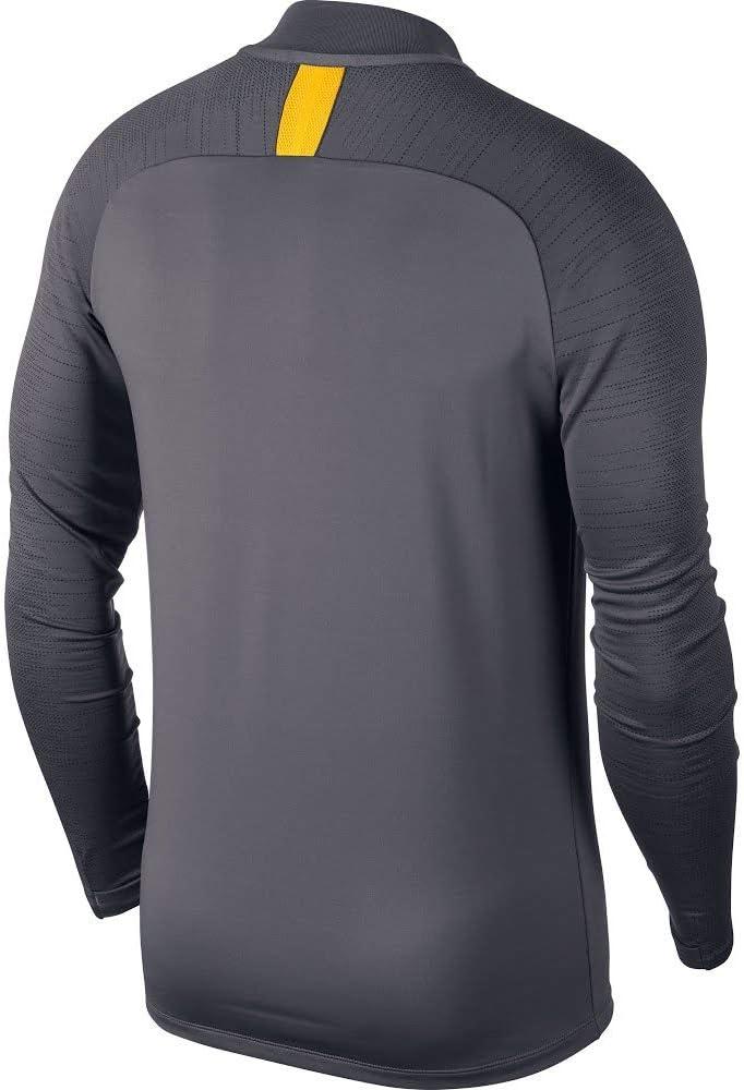 Inter Nike Dri-fit Milan Strike Camiseta de Manga Larga, Hombre ...