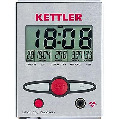 Kettler Home Exercise/Fitness Equipment: Favorit Rowing Machine from KETTLER