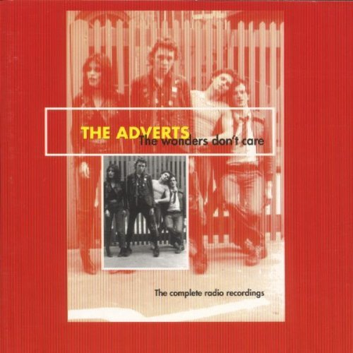 - Radio 1 Sessions by Adverts