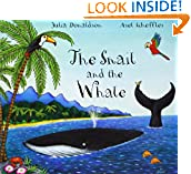 #5: The Snail and the Whale