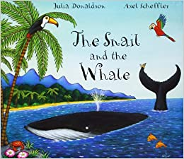 The Snail and the Whale price comparison at Flipkart, Amazon, Crossword, Uread, Bookadda, Landmark, Homeshop18