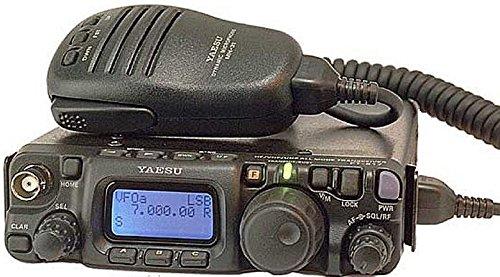 Yaesu FT-817ND HF VHF UHF Ultra Compact HF Amateur Transceiver by Yaesu