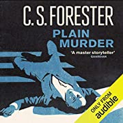 Plain Murder by C. S. Forester