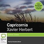 Capricornia   Xavier Herbert