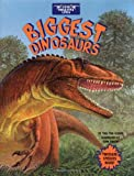 Biggest Dinosaurs, Dino Don Lessem, 0448425351