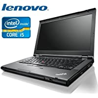 Lenovo Thinkpad T430 - Intel Core i5-3320M 2.6GHz, 4GB DDR3, New 500GB SSD, Windows 7 Professional 32-Bit, WiFi (Prepared by ReCircuit)