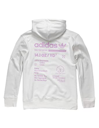 948bd027a9 adidas Men's Adidas Kaval Pullover Hoodie xl D(M) US Cloud White ...