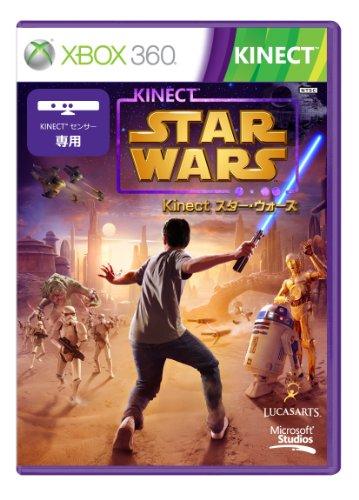 Kinect スター・ウォーズの商品画像