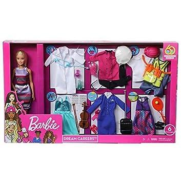 Amazon.es: Barbie Moda: Juguetes y juegos