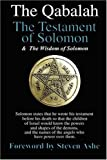 Qabalah - The Testament of Solomon - The Wisdom of Solomon