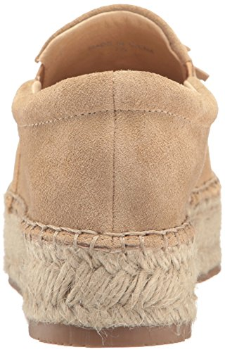 JSlides Sand Suede Rosa Fashion Women's Sneaker 7qrB7A
