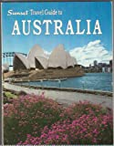 Travel Guide to Australia, Sunset Publishing Staff, 0376060646