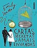 capa de Cartas Secretas Jamais Enviadas