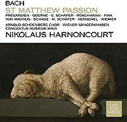 Bach, JS: St Matthew Passion, BWV 244