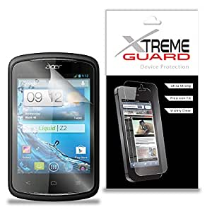 XtremeGuard™ Screen Protector for Acer Liquid Z2 Z120 (Ultra Clear)