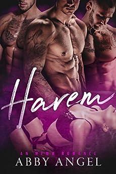 Harem: An MFMM Romance by [Angel, Abby, Angel, Alexis]