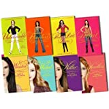 Sara Shepard pretty little liars 8 Books Collection Pack Set RRP: £62.17 (Killer, Unbelievable, Wicked, Flawless, Pretty Little Liars, Perfect, Wanted, Unbelievable)