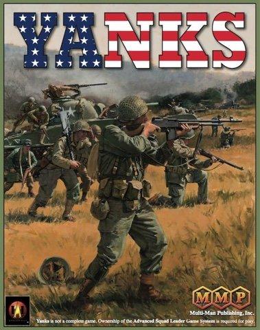 squad leader board game - 5