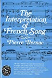 Interpretation of French Song