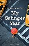 """""""My Salinger Year"""" av Joanna Smith Rakoff"""