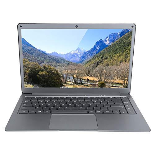 Jumper EZbook X3 Ultra Thin Laptop, 13.3Inch IPS 1920×1080 FHD Screen, For Intel Quad-Core, 8GB RAM+128GB ROM, 802.11b/g…