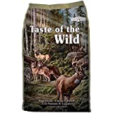 Taste of the Wild Pine Forest with Venison and Legumes Dog Food, 13 kg