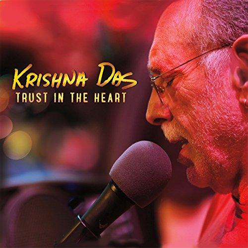 Album Trust - Trust in the Heart