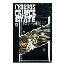 Cerebus Church & State: No. 16 September 1991