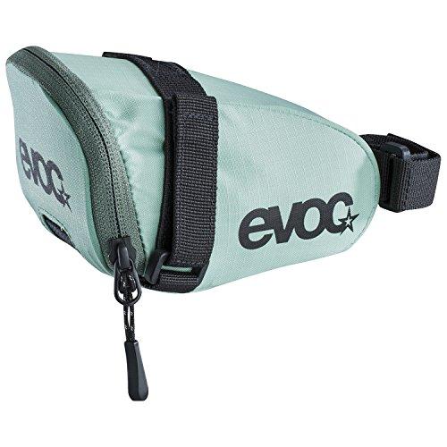 EVOC SADDLE BAG 0.7L Light petrol rCTvQ