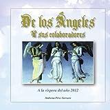 De Los Ángeles, Andreina Pérez Sarrasin, 146330305X