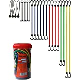 Cartman Bungee Cords Assortment Jar 24