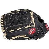 "Rawlings (RSS120C) RSB™B Series 12"" Baseball/Softball Glove - (REGULAR for Right Handed Throwers)"