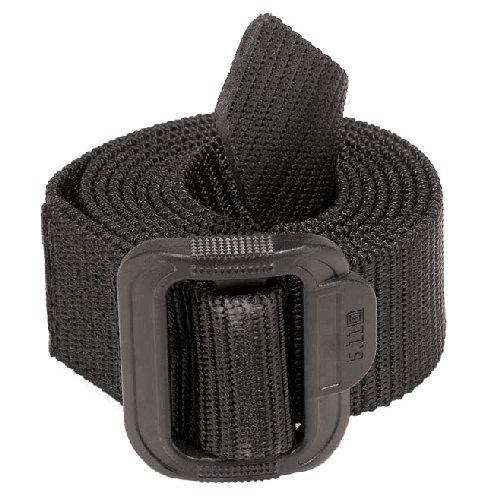 5.11 Tactical.59551 Adult's TDU 1.5-in Belt Black 4X-Large
