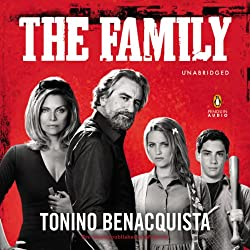 The Family - A Novel (Movie Tie-In), previously published as Malavita