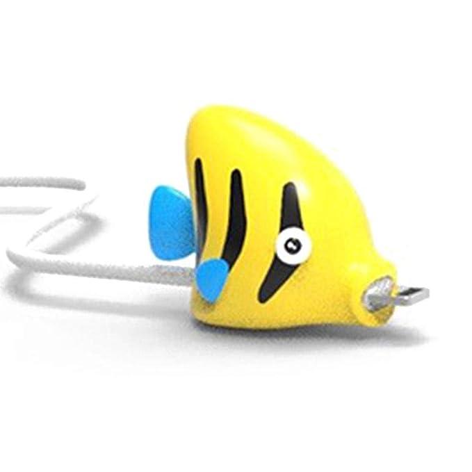 Protector Cable USB Cargador Movil Animales para iPhone y ...