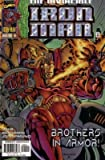 Iron Man Volume Two Issue 9 Rebel without a Cause ( July 1997)