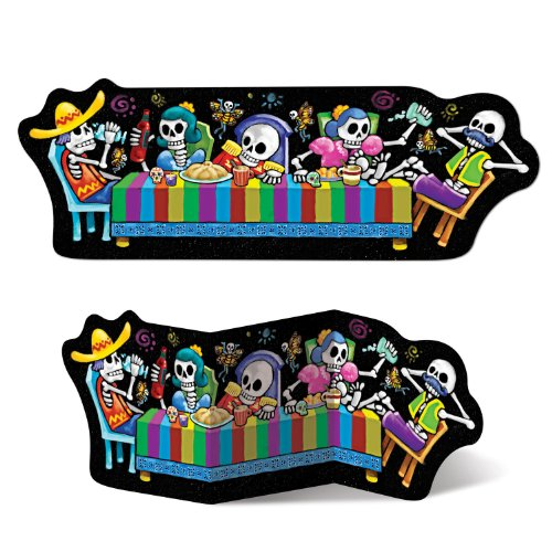 Beist (Day Of The Dead Celebration Costumes)